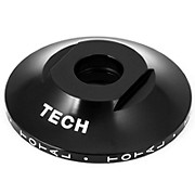 Total BMX Tech Front Hub Guard