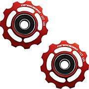 CeramicSpeed Pulley Wheels