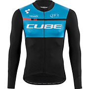 Cube Teamline Long Sleeve Jersey 2016