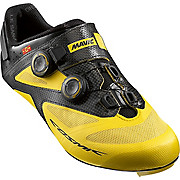 Mavic Cosmic Ultimate II SPD-SL Road Shoes 2018