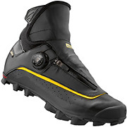 Mavic Crossmax SL Pro Thermo MTB Shoes 2016