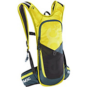 Evoc CC 3L Race Backpack + 2L Bladder