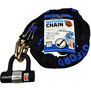 Oxford Chain10 Chain Lock & Mini Shackle