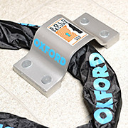 Oxford Anchor 14 Bolt Down Anchor for Bike Lock