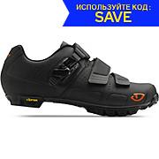 Giro Code VR70 MTB SPD Shoes 2017