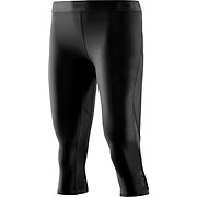 Skins Womens DNAmic 3-4 Tights