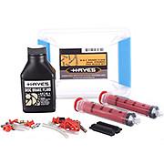 Hayes Dual Syringe Pro Bleed Kit