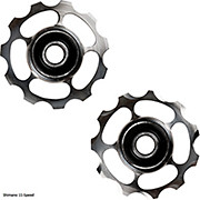 CeramicSpeed Titanium Pulley Wheels