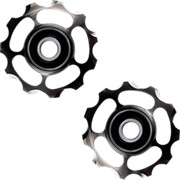 CeramicSpeed Titanium Pulley Wheels Coated