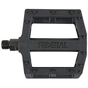 Federal Contact Plastic Pedals