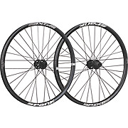Spank Spike Race 33 Bead Bite MTB Wheelset