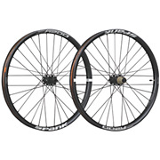 Spank Oozy Trail 395+ Bead Bite MTB Wheelset
