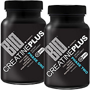 Bio-Synergy Creatine Plus Phase 1 & 2 - 375 Capsules