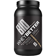 Bio-Synergy Whey Better Protein Isolate 750g