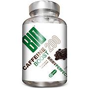 Bio-Synergy Caffeine Boost - 120 Capsules