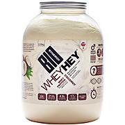 Bio-Synergy Whey Hey Coconut Protein Powder 2.25kg