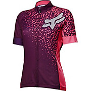 Fox Racing Womens Switchback Comp SS Jersey AW16