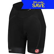Castelli Womens Velocissima Shorts AW19