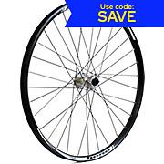 Hope Tech Enduro - Pro 4 MTB Front Wheel Hope Tech Enduro - Pro 4 MTB Wheelset Pro-Lite Bracciano Dark Label A42W Aero Wheelset