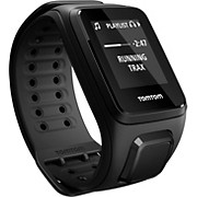 TomTom Runner 2 GPS Watch with Music