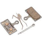 Shimano G04S Metal Disc Brake Pads