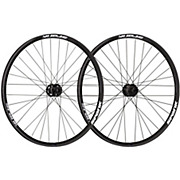 Spank Oozy Trail 395+ Boost MTB Wheelset