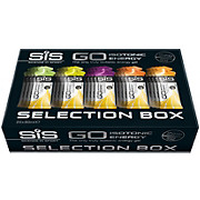Science In Sport Go Isotonic Energy Gel Selection Box