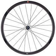 3T Discus C35 Team Stealth Front Wheel