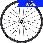 3T Discus C35 Team Stealth Rear Wheel