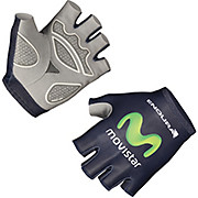 Endura Movistar Team Mitts