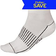Endura Coolmax Race II Socks - 3 Pack