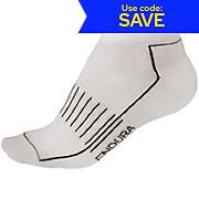 Endura Coolmax Race Trainer Socks - 3 Pack