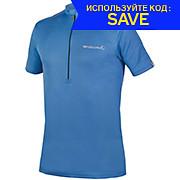 Endura SingleTrack Merino Short Sleeve Jersey AW16