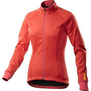 Mavic Womens Aksium Thermo Jacket AW16