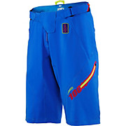 100 Airmatic Fast Times Shorts SS17