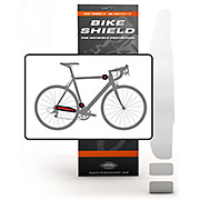 Bike Shield Combo Stay & Cable Bike Shield Pack