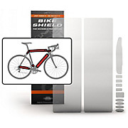 Bike Shield Full Pack Oversize Frame Protection Set