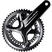 Shimano Dura-Ace R9100 11sp Road Double Chainset
