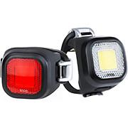 Knog Blinder Mini Chippy Bike Light Set