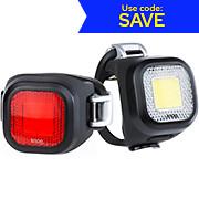 Knog Blinder Mini Chippy Light Set