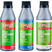 Weldtite TF2 Cycle Suspension Fluid 500ml