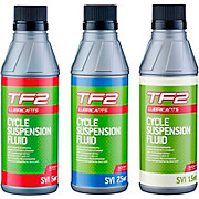 Weldtite TF2 Cycle Suspension Fluid