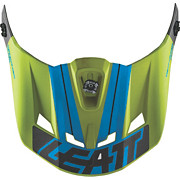 Leatt Replacement Visor - DBX 5.0 Helmet 2017