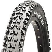 Maxxis Minion DHF Mountain Bike Tyre EXO-TR