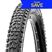 Maxxis Aggressor MTB Tyre - TR - DD
