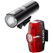 Cateye Volt 200 XC - Rapid Mini Light Set