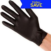 Black Mamba Nitrile Workshop Gloves - 8 Pack