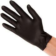 Black Mamba Nitrile Workshop Gloves - 100 Pack
