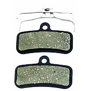 Clarks Finned Replacement Pads - Shimano Saint