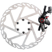Clarks CMD - 17 Mechanical Disc Brake + Rotor